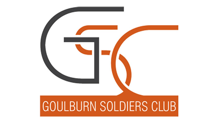 Glbn Soldiers Club Logo
