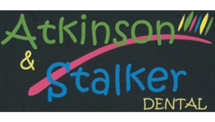 Atkinson Stalker Dental Surgery Logo