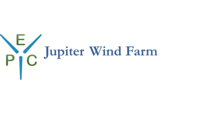 EPYC Jupiter Wind Farm Logo