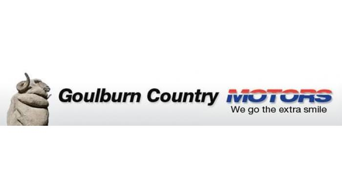 Goulburn Country Motors Logo