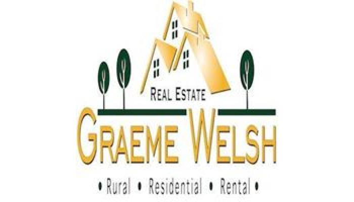 Graeme Welsh Real Estate Logo