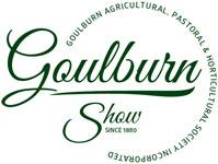 logo GoulburnShow
